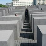 Das Holocaust Mahnmal